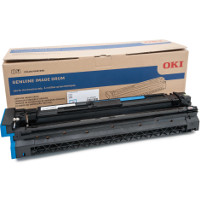 OEM Okidata 45103727 Cyan Laser Toner Printer Drum