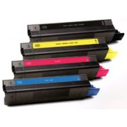 Okidata 52114003 Compatible Laser Cartridge Value Bundle