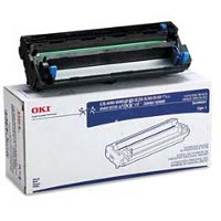 Okidata 56106601 Laser Toner Printer Drum / Cleaner
