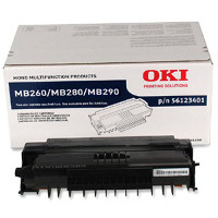 Okidata 56123401 Laser Cartridge
