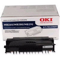 Okidata 56123402 Laser Cartridge