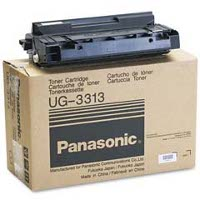 Panasonic UG-3313 Black Laser Cartridge