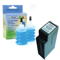 Pitney Bowes® 621-1 Compatible Discount Ink Cartridge & 608-0 Sealing Solution