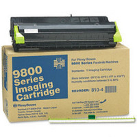 Pitney Bowes® 810-4 Black Imaging Laser Cartridge
