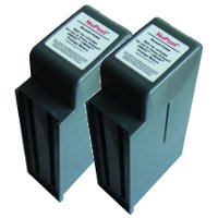 Pitney Bowes® 621-1 Compatible Discount Ink Cartridges (2/Pack)
