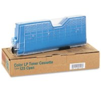 Ricoh 400969 Cyan Laser Cartridge