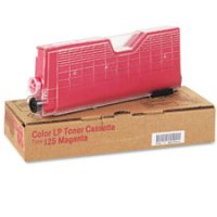 Ricoh 400975 Magenta Laser Cartridge