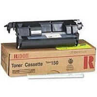 Ricoh 339479 Black Laser Cartridge