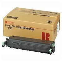 Ricoh 430208 Black Laser Cartridge