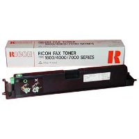 Ricoh 593907 Black Laser Cartridges (4 per Carton)
