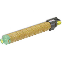 Compatible Ricoh 820008 Yellow Laser Cartridge