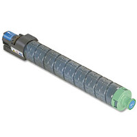 Compatible Ricoh 821029 Cyan Laser Cartridge