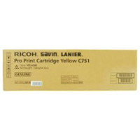 Ricoh 828162 Laser Cartridge
