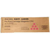 Ricoh 828163 Laser Cartridge