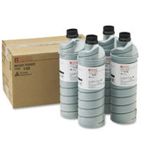 Ricoh 885144 Black Laser Bottle ( Replace 889611 )