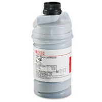 Ricoh 887718 Black Laser Bottle