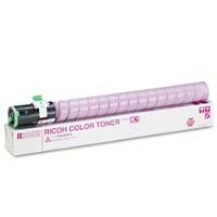 Ricoh 887927 Magenta Laser Cartridge
