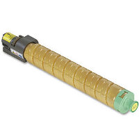 Compatible Ricoh 888637 Yellow Laser Cartridge