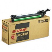 Sharp AR 200DR Laser Toner Copier Drum