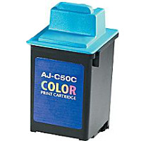 Sharp AJC50C ( Sharp AJ-C50C ) Compatible Discount Ink Cartridge