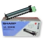 Sharp AL 100DR Laser Toner Copier Drum