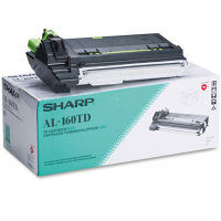 Sharp AL160TD Black Laser Cartridge / Developer