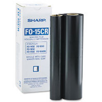 Sharp FP3CR Thermal Ribbon