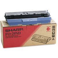Sharp FO29ND Black Laser Cartridge / Developer