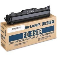 Sharp FO45DR Laser Toner Fax Drum
