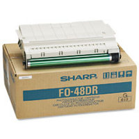 Sharp FO48DR Laser Toner Fax Drum
