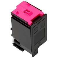 Compatible Sharp MX-C30NTM Magenta Laser Cartridge