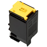 Compatible Sharp MX-C30NTY Yellow Laser Cartridge