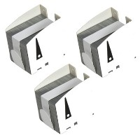 Sharp SF-SC11 ( Sharp SF-SC11 ) Compatible Laser Stpale Cartridges (3/Box)