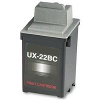 Sharp UX-22BC ( Sharp UX22BC ) Remanufactured Discount Ink Cartridge