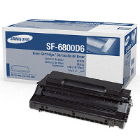 Samsung SF-6800D6 ( Samsung SF6800D6 ) Black Laser Cartridge
