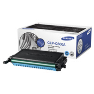 Samsung CLP-C660A Laser Cartridge