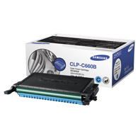 Samsung CLP-C660B Laser Cartridge