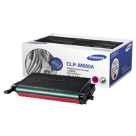 Samsung CLP-M660A Laser Cartridge