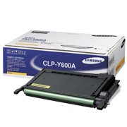 Samsung CLP-Y600A Laser Cartridge