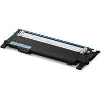 Compatible Samsung CLT-C406S Cyan Laser Cartridge