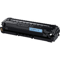 Compatible Samsung CLT-C503L Cyan Laser Cartridge