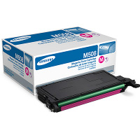 Samsung CLT-M508S Laser Cartridge