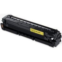 Compatible Samsung CLT-Y503L Yellow Laser Cartridge