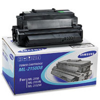 Samsung ML-2150D8 Black Laser Cartridge