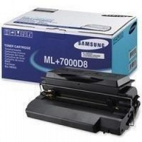 Samsung ML-7000D8 ( Samsung ML7000D8 / ML+7000D8 ) Black Laser Cartridge
