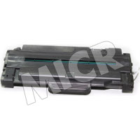 MICR Remanufactured Samsung MLT-D105L ( Samsung MLTD105L ) Laser Cartridge