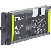 Epson T475011 Yellow Discount Ink Cartridge