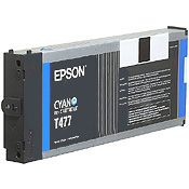 Epson T477011 Cyan Discount Ink Cartridge