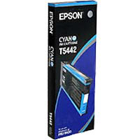 Epson T544200 Cyan UltraChrome Discount Ink Cartridge