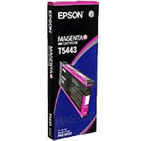 Epson T544300 Magenta UltraChrome Discount Ink Cartridge